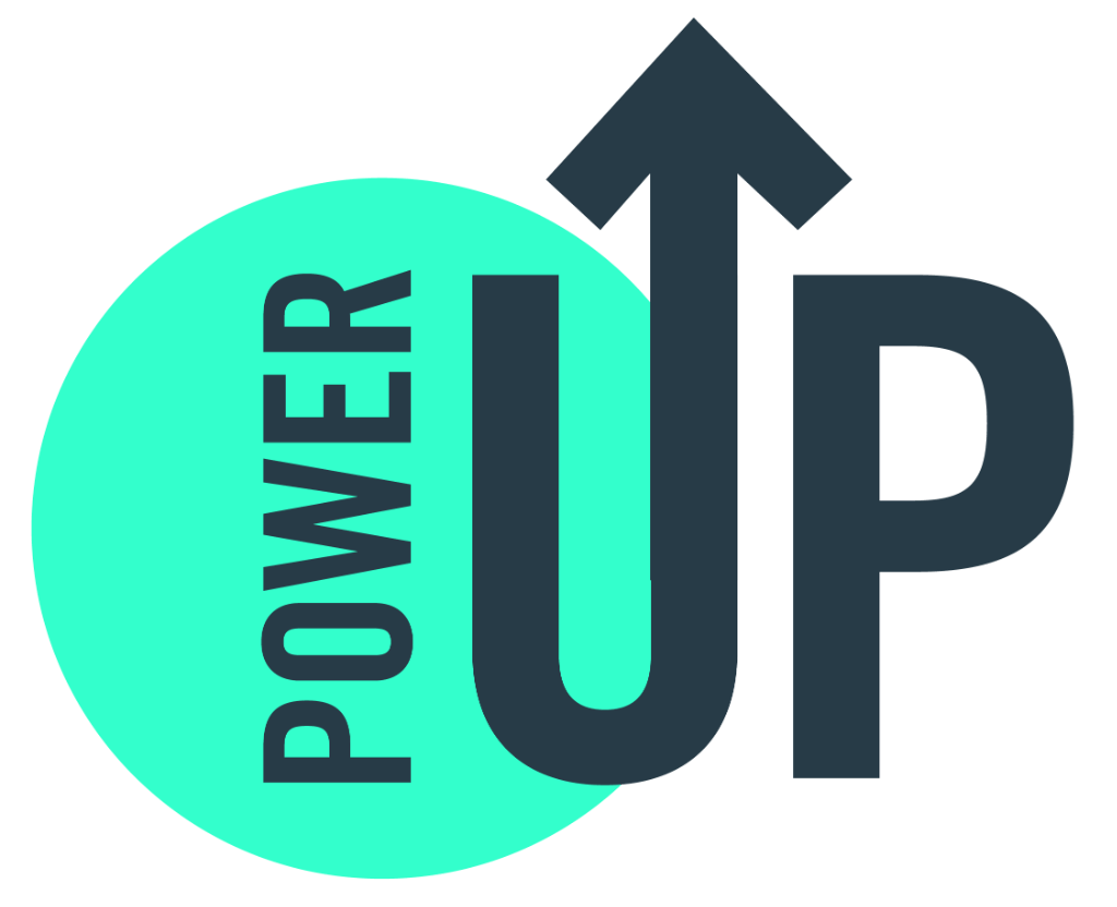 Power Up Festival Award Nomination