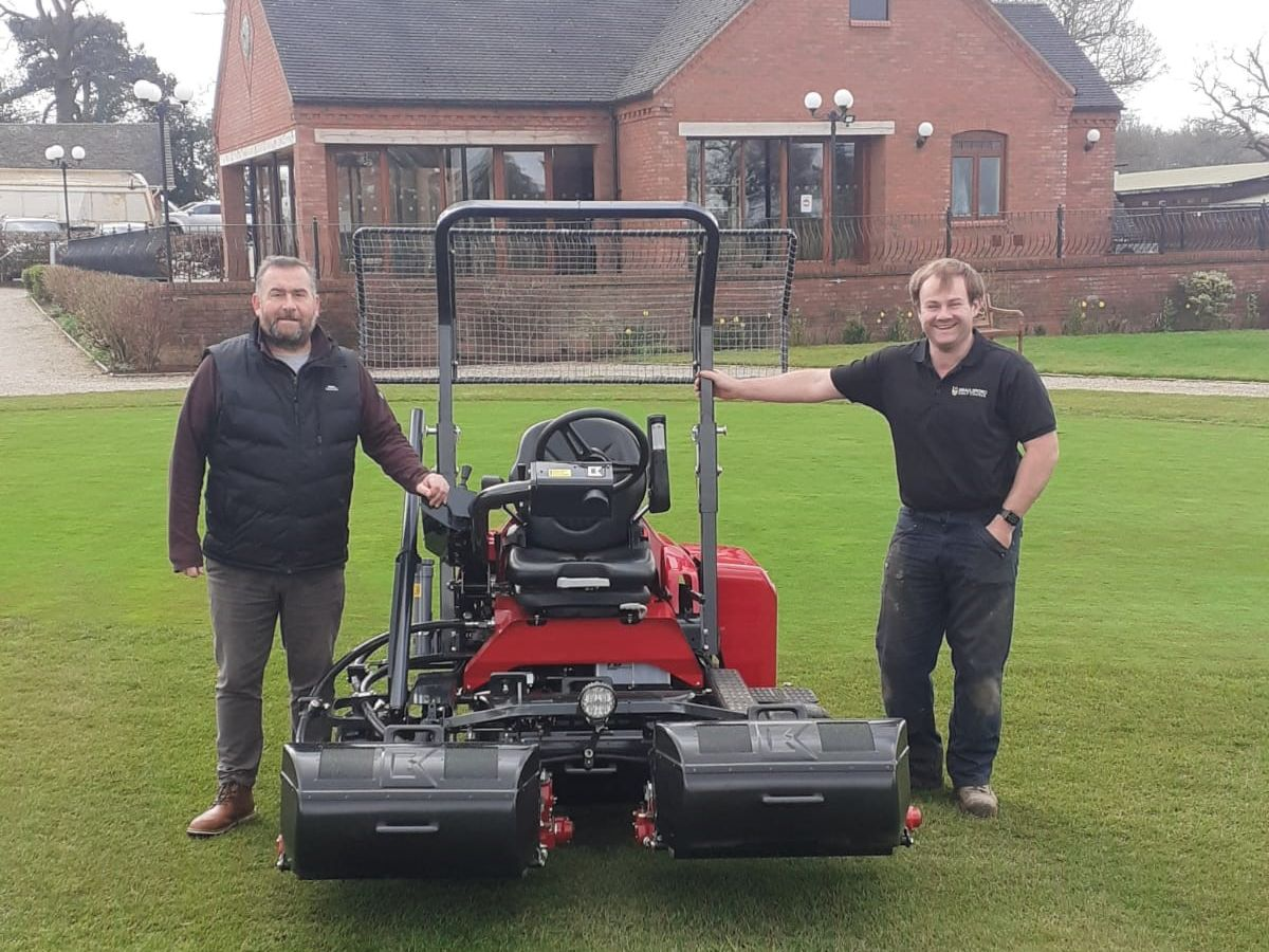 Read more about the article Greenkeeper's Address June 2021