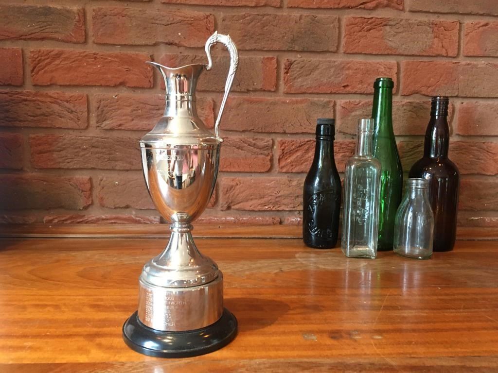 Read more about the article The Claret Jug